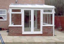 Conservatories - Wellingborough